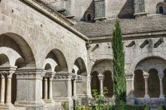 Abbaye Notre-Dame de Sénanque-13