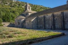 Abbaye Notre-Dame de Sénanque-16