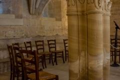 Abbaye Notre-Dame de Sénanque-14