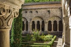 Abbaye Notre-Dame de Sénanque-8