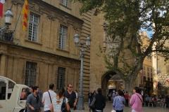 Aix-en-Provence, Mairie d'Aix-en-Provence